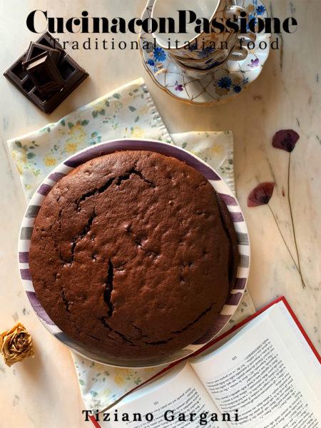 torta cioccolatosa - Torta cioccolatosa 450x600 - Torta cioccolatosa