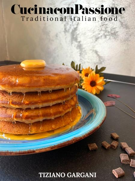 pancakes xxl - Pancake XXL 450x600 - Pancakes XXL